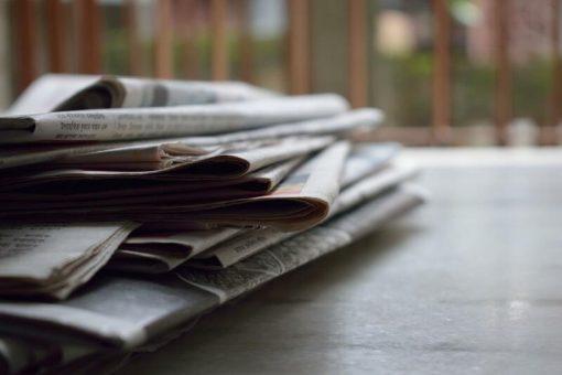 4. Obtenha cobertura da mídia
