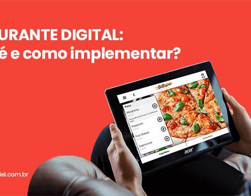 Restaurante Digital: o que é e como implementar?